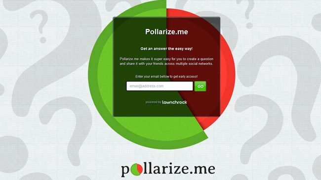 Pollarize.me gana el Startup Weekend London