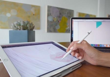 Duet Display crece y soporta ahora el Apple Pencil