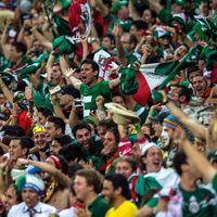 México retumba de alegría tras la victoria en el Mundial 2018 y genera un terremoto artificial [Actualizada]