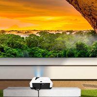 ViewSonic comienza el año con dos nuevos proyectores láser para cine en casa, uno Full HD y otro 4K