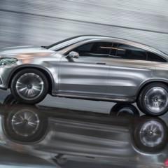 Foto 8 de 30 de la galería mercedes-benz-coupe-suv-concept en Motorpasión México