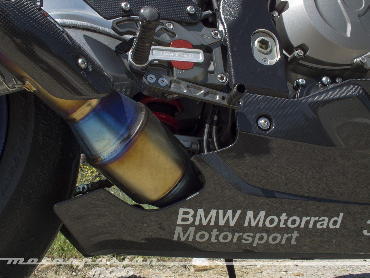 Foto de BMW HP4 (50/52)