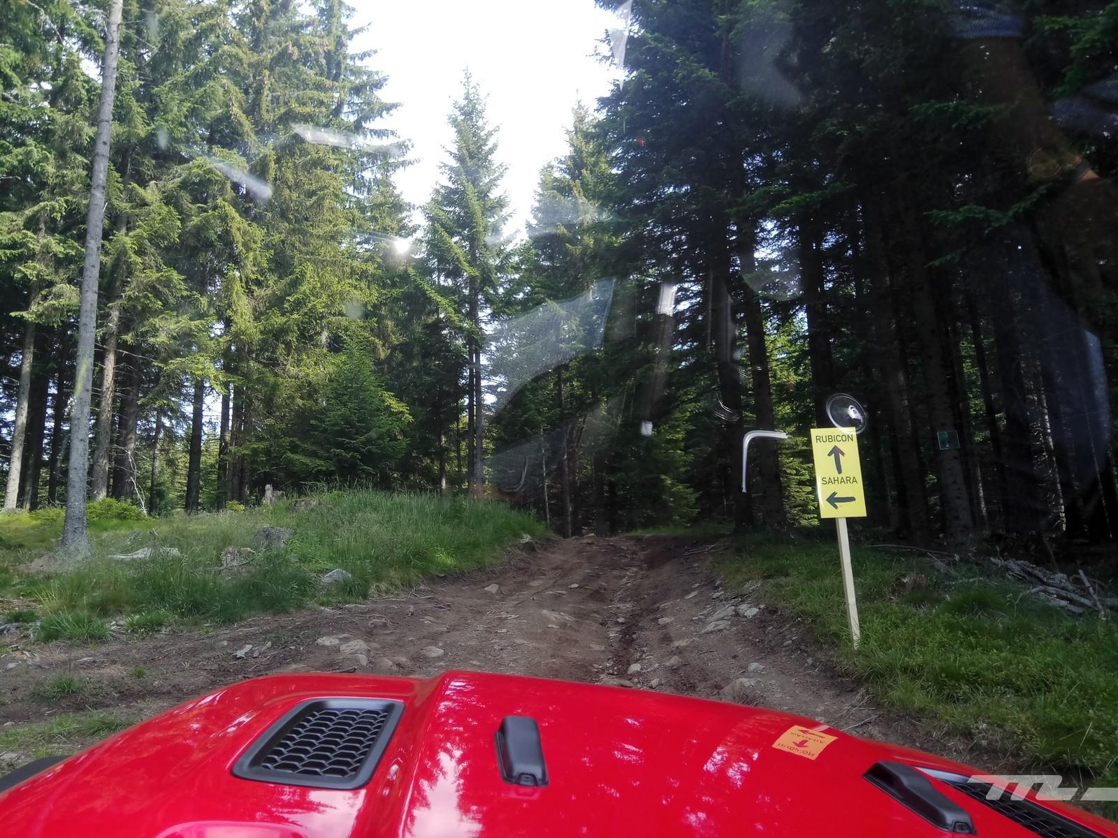 Foto de Jeep Camp (31/35)