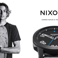 Claro y contundente. Vigoroso y esencial: reloj Ranger 40 de Nixon