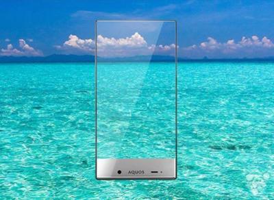 Si QHD te parece demasiado, toma nota: Sharp podría tener entre manos un panel 4K para móviles