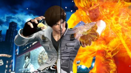 The King of Fighters XIV: compara tú mismo sus inminentes mejoras visuales en un tráiler