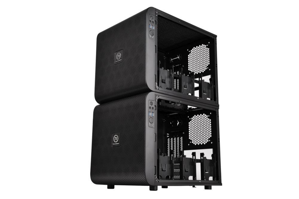 Foto de Thermaltake Core V21 (6/7)