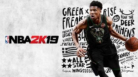 NBA 2K19 será el juego que más espacio ocupe de Nintendo Switch superando los 30 GB