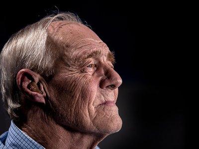 Problemas de olfado en edad avanzada aumenta el riesgo de demencia