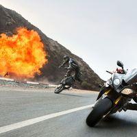 La saga Misión Imposible se apunta a la moda y prepara su llegada en formato Blu-ray UHD