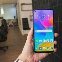 Smartphone Huawei Honor 20 rebajadísimo en los Oh Happy Days de Phone House: 381 euros