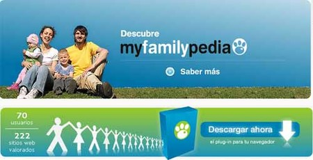 Myfamilypedia: red social segura para familias