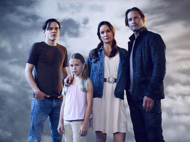 'Colony' tendrá tercera temporada