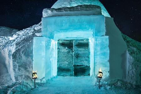 Ice Hotel 2016 4