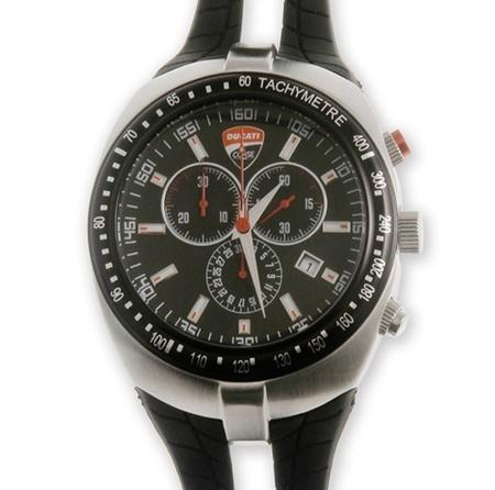 Reloj Ducati
