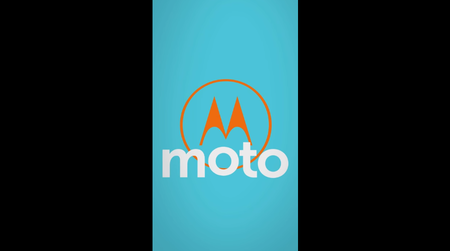 """Vuelve el clásico """"Hello Moto"""" a la animación de inicio de los móviles Moto by Lenovo"""