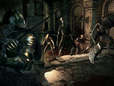 [Act] Reserva Dark Souls 3 en Xbox One y llévate gratis el primer juego de la serie totalmente gratis