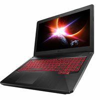 Portátil gaming Asus TUF, con pantalla 120Hz, Intel Core i7 y Nvidia GTX 1050, en oferta por 699 euros en PcComponentes