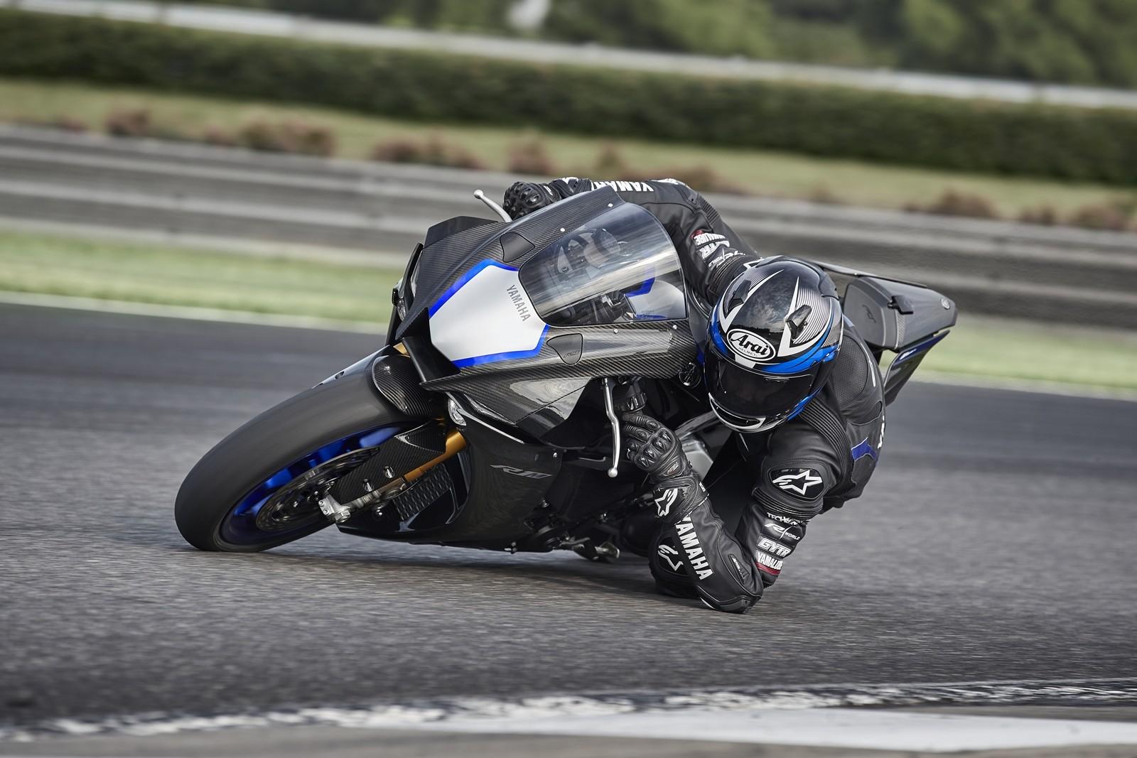 Foto de Yamaha YZF-R1 2020 (40/61)