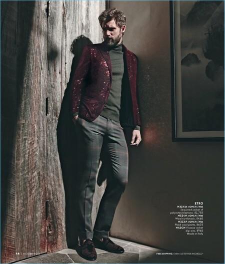 Neiman Marcus 2016 Fall Winter Mens Catalogue Peak Season 023