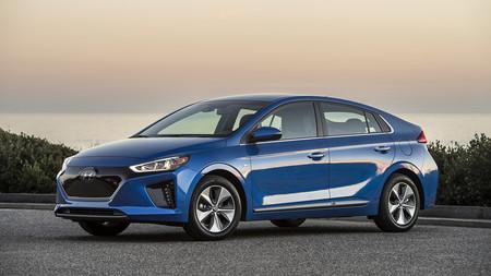 Hyundai le da vueltas a la idea de vender el Ioniq en México