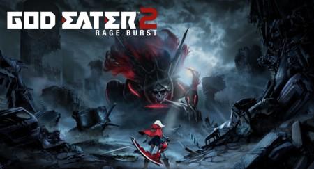El nuevo gameplay de God Eater 2: Rage Burst demuestra que en PC se moverá a 60fps