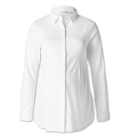 Camisa Blanca Premama Rebajas