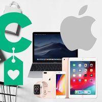 Las mejores ofertas de hoy en Apple: iPhone y Apple Watch más baratos aún en la Super Week de eBay