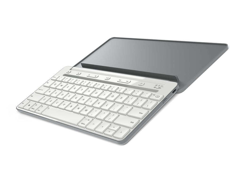Foto de Microsoft Universal Mobile Keyboard (6/6)