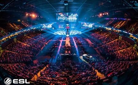 El descontento de la comunidad con el evento presencial de la ESL One Katowice