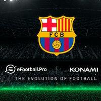 El FC Barcelona entra los deportes electrónicos  con la ayuda de  Gerard Piqué