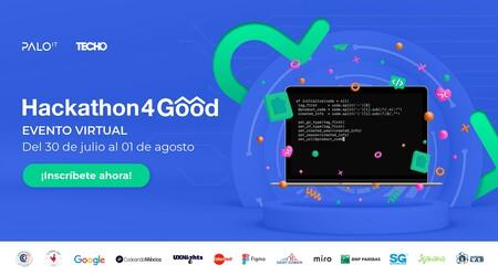 Todo listo para el Hackathon de PALO IT, buscan desarrollar un software para apoyar a familias de escasos recursos junto a TECHO