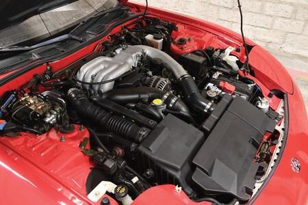 Mazda Rx 7 4