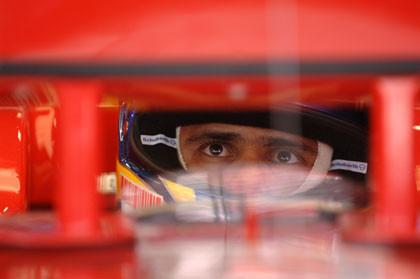 Massa dice temer más a Hamilton que a Alonso