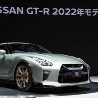 El Nissan GT-R T-Spec de 570 CV es la serie limitada más exclusiva del mito de Godzilla