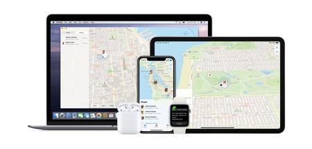Apple patenta un sistema de localización de dispositivos mediante sonidos inaudibles