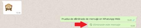Whatsapp Eliminar Mensajes Mexico