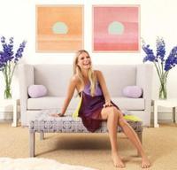 Casas de famosos: Gwyneth Paltrow