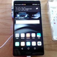 Huawei Mate 8, primeras impresiones
