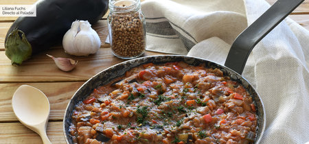 Caviar de berenjena ruso: adictiva receta vegetariana para mojar pan sin parar
