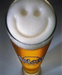 Cereales por las nubes...¡Que nos suben la cerveza!