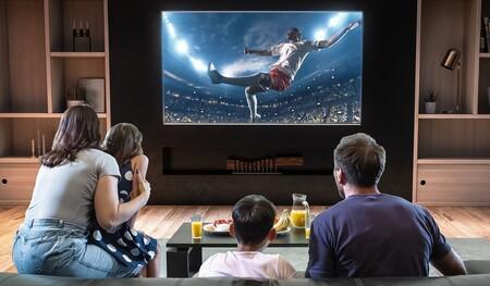 Descuentos imbatibles en El Corte Inglés en TV 8K y barras de sonido: así cualquiera tiene ganas de fútbol, series o documentales