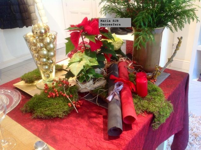 Y carrefour se visti de navidad - Arbol de navidad carrefour ...
