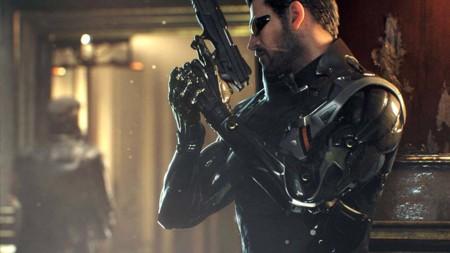 Trailer de lanzamiento de Deus Ex: Mankind Divided