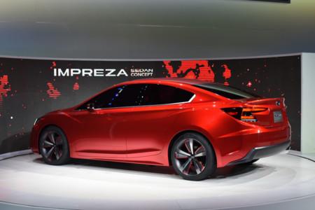 Subaru Impreza Concept Motorpasion 165