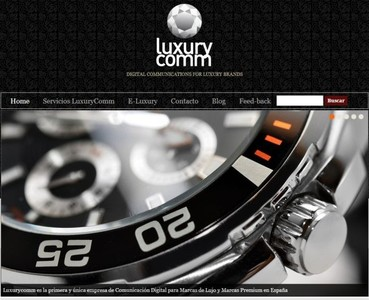 Nace LuxuryComm, la primera empresa de comunicación digital para firmas de lujo