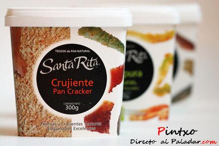 Cracker Santa Rita