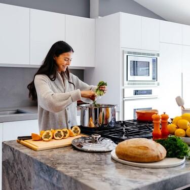 Las básculas de cocina mejor valoradas de Amazon desde 7,99 euros