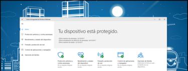 Cómo proteger tus archivos del ransomware con la nueva función del centro de seguridad en Windows 10