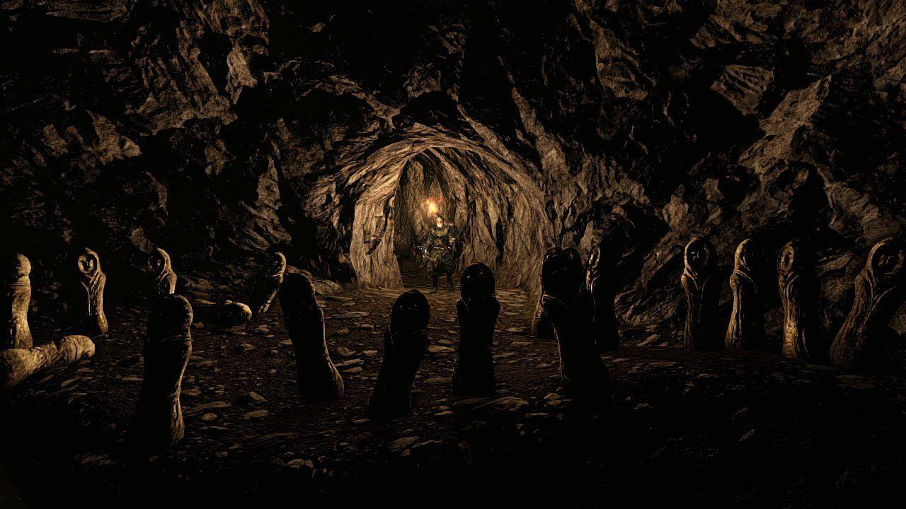 Foto de 170114 - Dark Souls II (10/24)